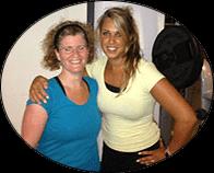 Testimonial Deborah Gietermans