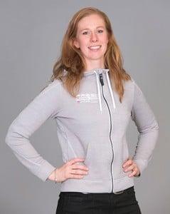 Vrouwelijke Personal trainer in Amsterdam