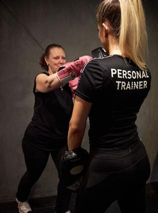 Personal coach Personal Trainer for Health
